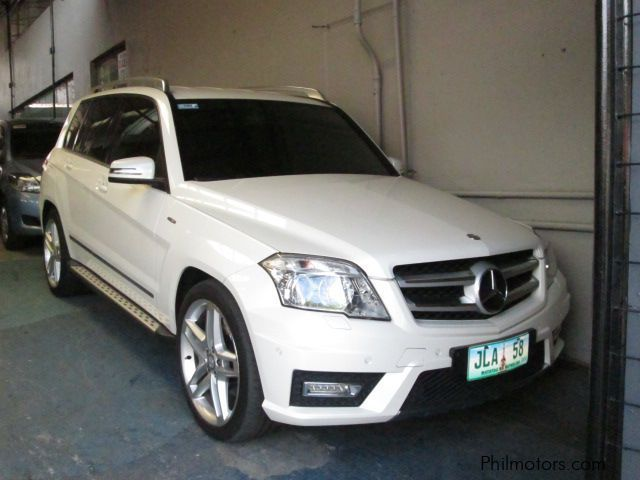 Used mercedes benz glk 220 cdi amg 2012 glk 220 cdi amg for Mercedes benz glk350 amg
