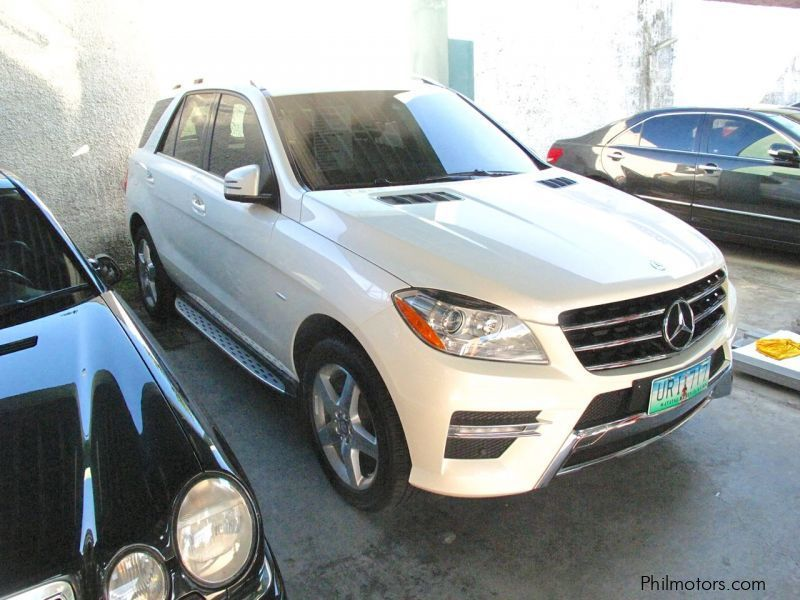 Used mercedes benz ml550 4matic 2012 ml550 4matic for for Mercedes benz ml550 price