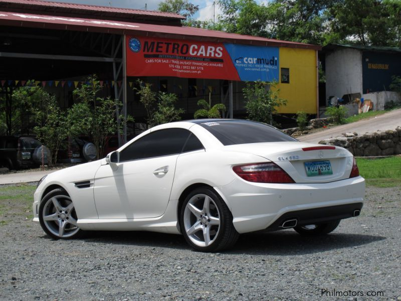Mercedes Benz Slk For Sale Philippines
