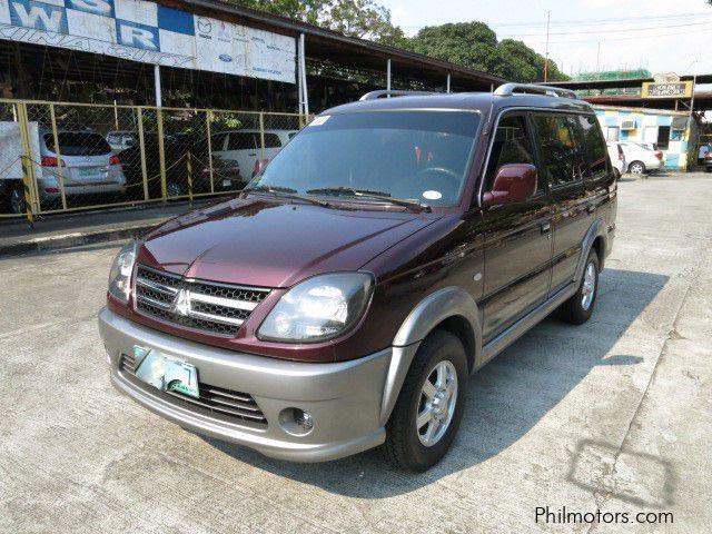 Used Mitsubishi Adventure | 2012 Adventure for sale ...