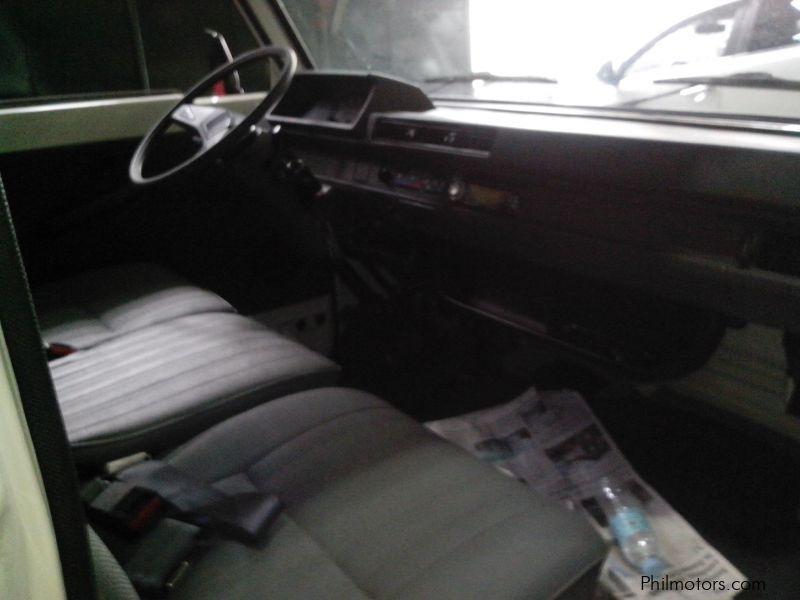 Used Mitsubishi L300 FB 2.5 | 2012 L300 FB 2.5 for sale ...