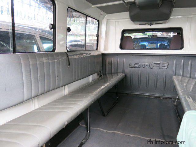 Used Mitsubishi L300 FB