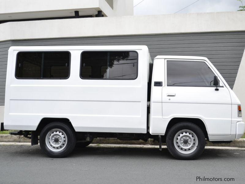 Mitsubishi L300 Fb For Sale In The Philippines ...