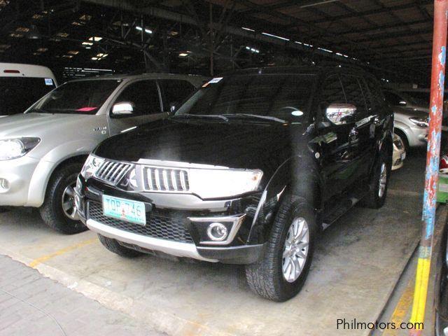 mitsubishi montero sport gls in philippines mitsubishi montero sport gls in philippines - Mitsubishi Montero 2012
