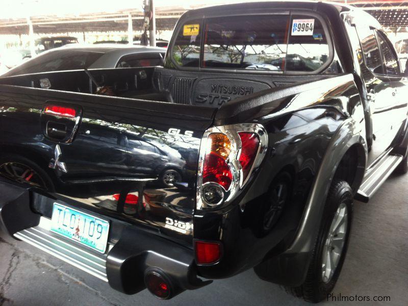 Mitsubishi Strada 2014 Philippines Autos Post