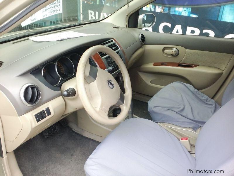 Used Nissan Grand Livina | 2012 Grand Livina for sale ...