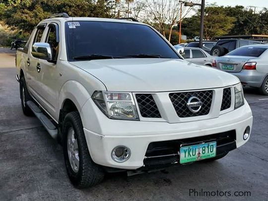 Used Nissan Navara | 2012 Navara for sale | Mandaluyong City