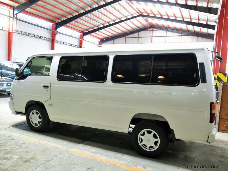 Used Nissan Urvan Shuttle   2012 Urvan Shuttle for sale ...