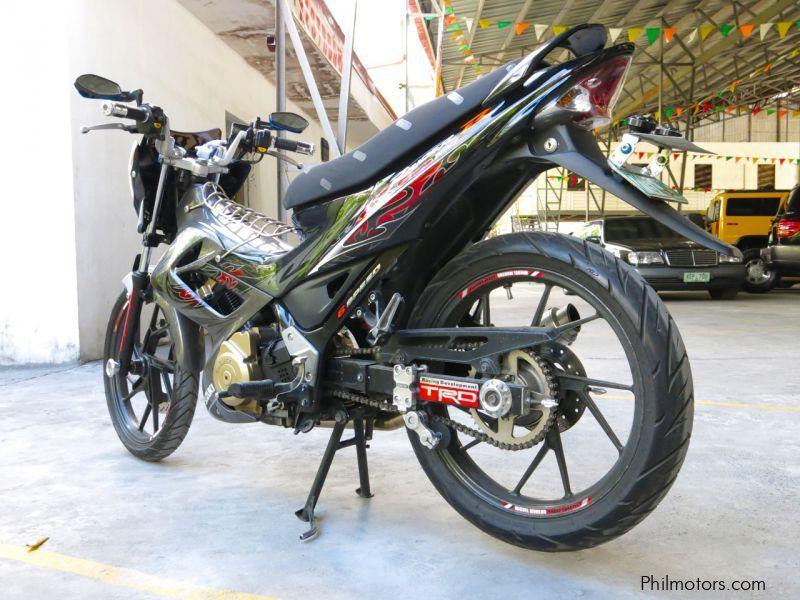Suzuki Raider R Price In Motor Trade