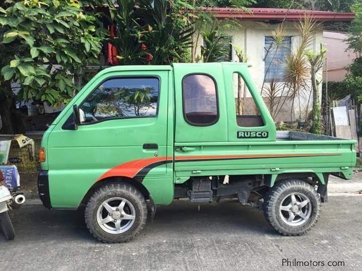 Suzuki For Sale Philippines