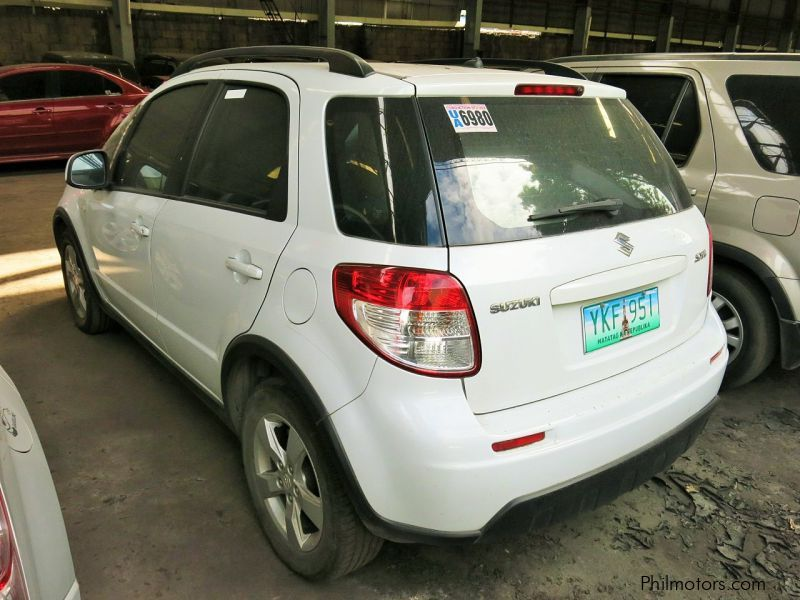 Suzuki Sx Crossover For Sale Philippines