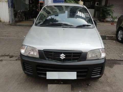Used Suzuki Alto Standard 2012 Alto Standard For Sale