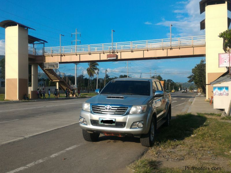 used toyota hilux 2012 hilux for sale davao del sur toyota hilux sales toyota hilux price 860,000 used cars