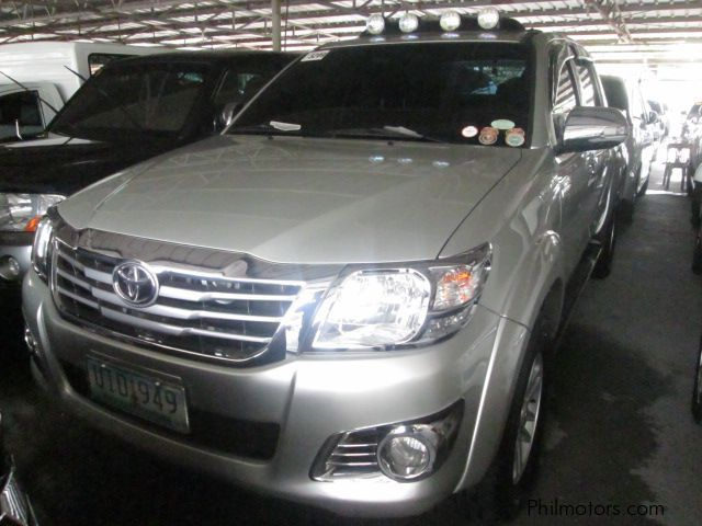 used toyota hi lux 2012 hi lux for sale pasay city toyota hi lux sales toyota hi lux price. Black Bedroom Furniture Sets. Home Design Ideas
