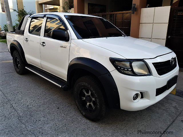 used toyota hilux 2012 hilux for sale quezon city toyota hilux sales toyota hilux price 620,000 used cars
