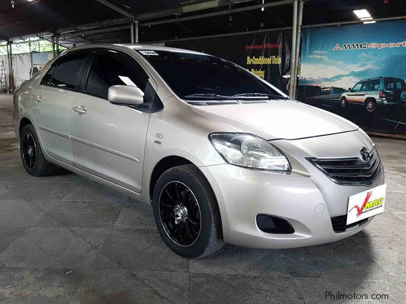 Used Toyota Vios 2012 Vios For Sale Davao Del Sur