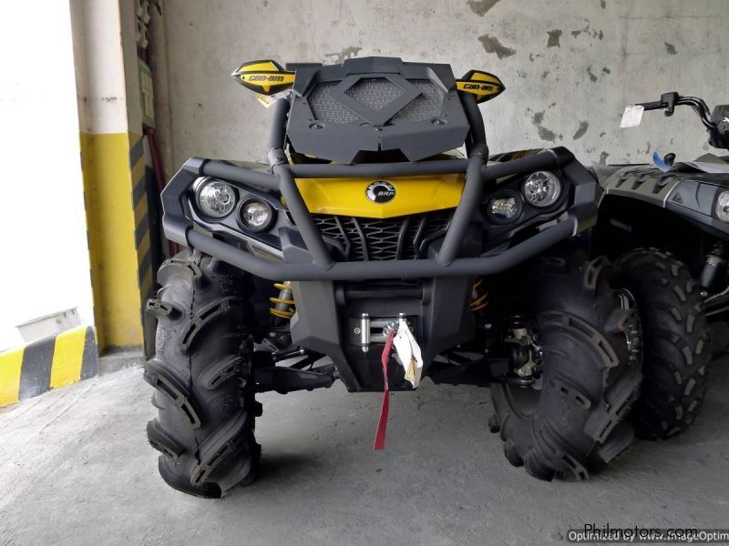 new atv can am x 2013 can am x for sale makati city. Black Bedroom Furniture Sets. Home Design Ideas