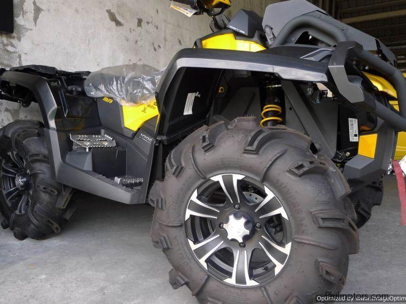 Home Motors Santa Maria >> New ATV Can Am X | 2013 Can Am X for sale | Makati City ATV Can Am X sales | ATV Can Am X Price ...