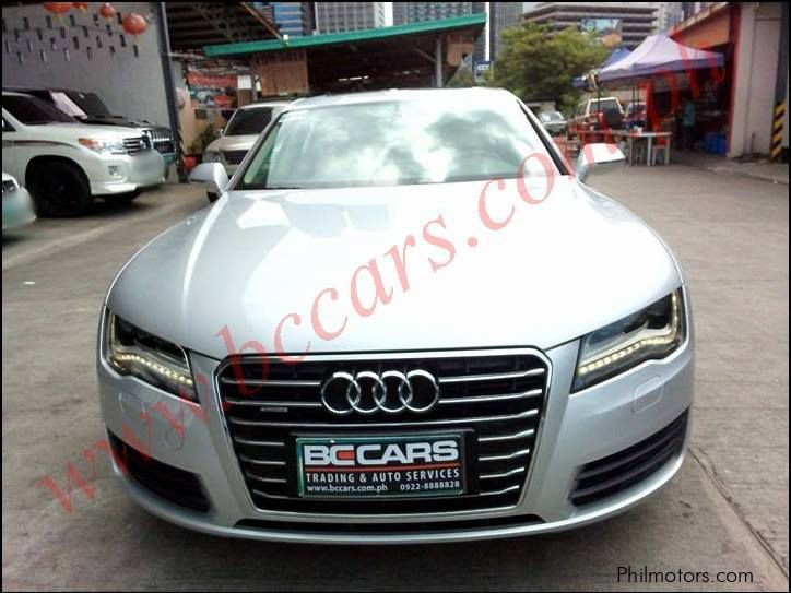 used audi a7 2013 a7 for sale pasig city audi a7 sales audi a7 price 2 800 000 used cars. Black Bedroom Furniture Sets. Home Design Ideas
