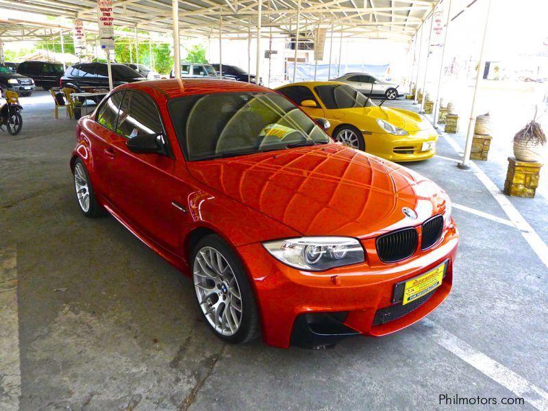 Used Bmw 1m 2013 1m For Sale Pasig City Bmw 1m Sales Bmw 1m