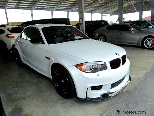 Used BMW 1M 2013 1M For Sale Pasig City BMW 1M Sales