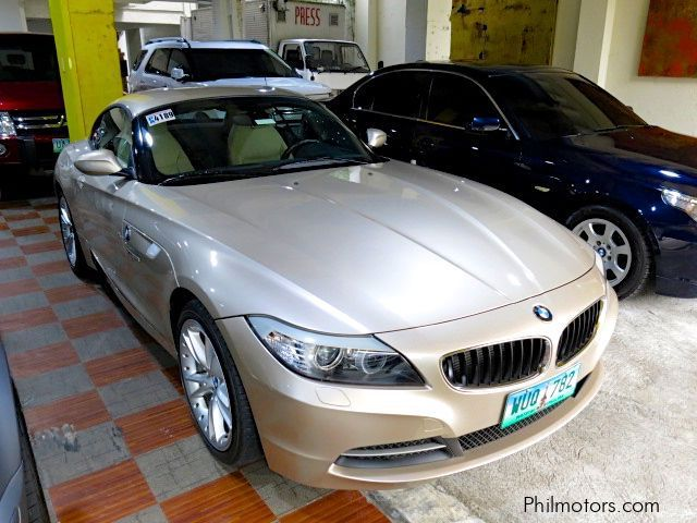 Used Bmw Z4 S Drive 2013 Z4 S Drive For Sale Quezon