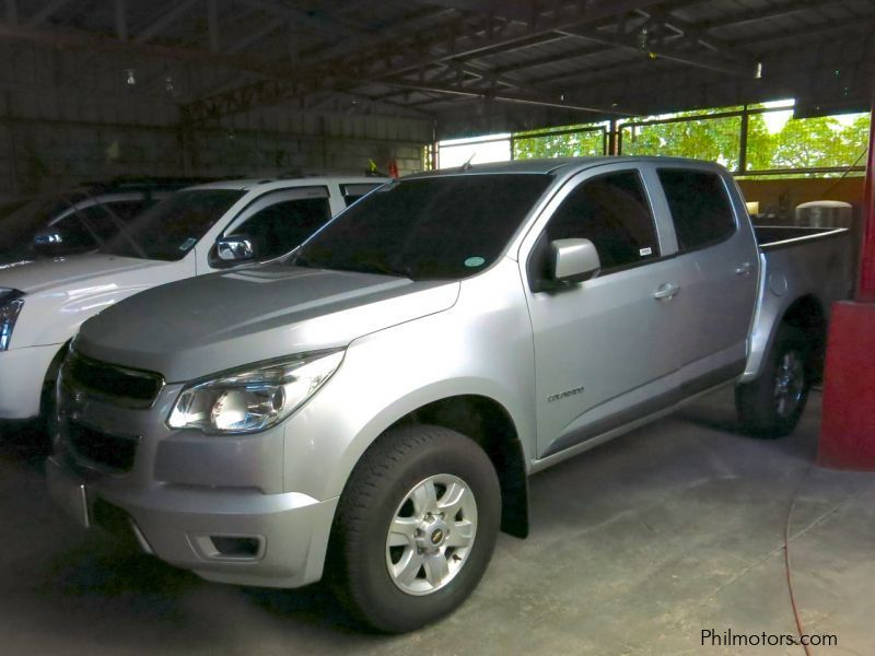 used chevrolet colorado 2013 colorado for sale pampanga chevrolet colorado sales chevrolet. Black Bedroom Furniture Sets. Home Design Ideas
