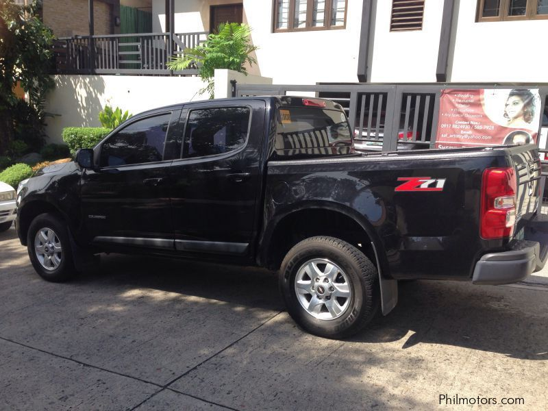 used chevrolet colorado 2013 colorado for sale paranaque city chevrolet c. Cars Review. Best American Auto & Cars Review