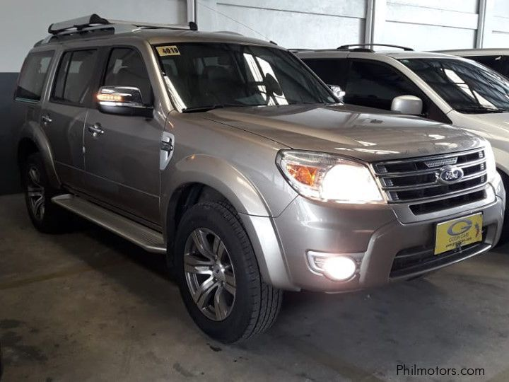 used ford everest 2013 everest for sale pampanga ford everest sales ford everest price 698,000 used cars