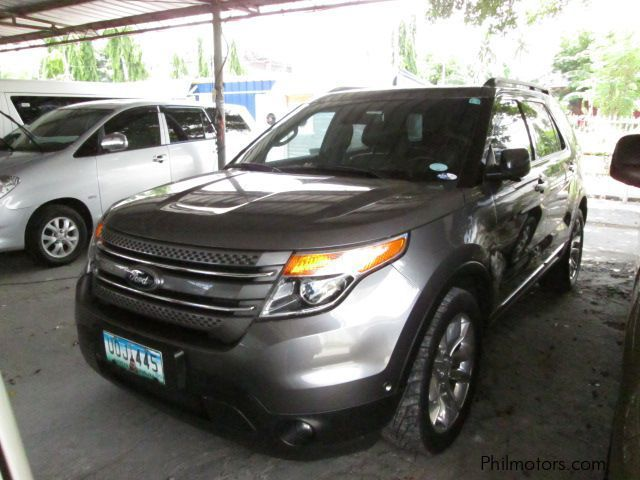 used ford explorer 2013 explorer for sale pasay city ford explorer sales ford explorer price 1,500,000 used cars