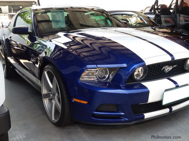 Pre Owned Cars >> Used Ford Mustang | 2013 Mustang for sale | Paranaque City ...