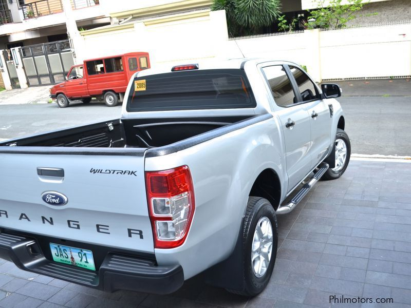 2013 Ford Ranger Reviews Philippines.html | Autos Weblog