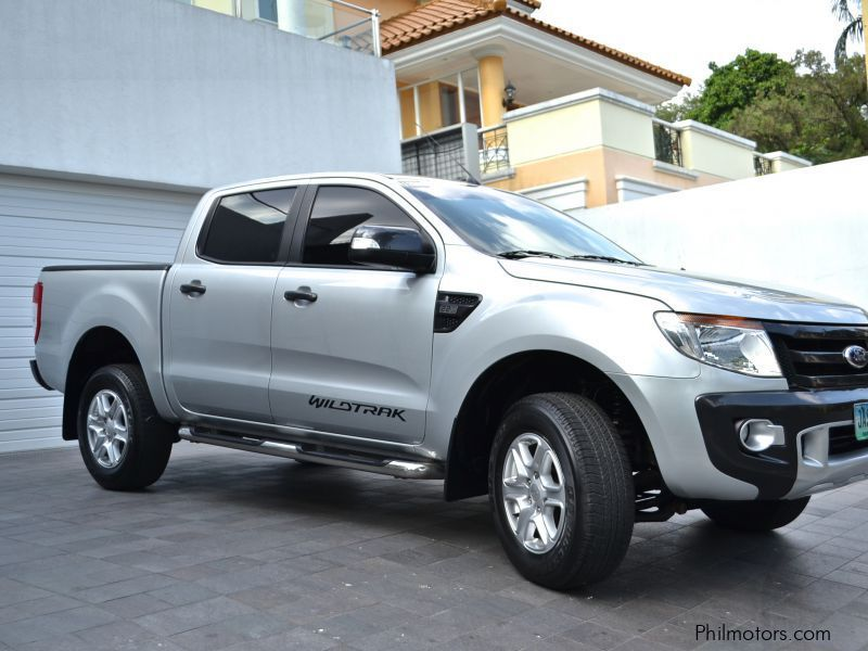used ford ranger xlt 2013 ranger xlt for sale quezon. Black Bedroom Furniture Sets. Home Design Ideas