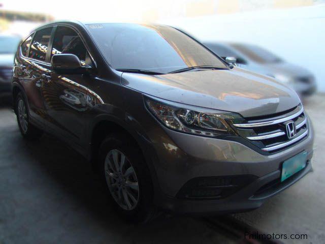 Honda CRV In Philippines ...