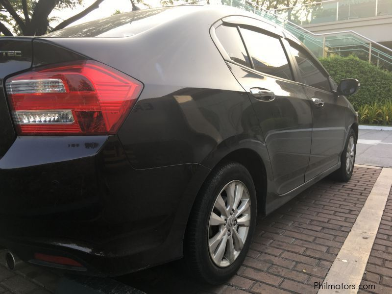 Used Honda City 1 5 E 2013 City 1 5 E For Sale Quezon City Honda City 1 5 E Sales Honda