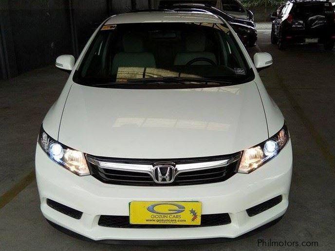 Used Honda Civic 2013 Civic For Sale Pampanga Honda