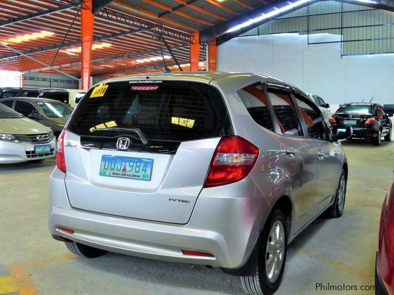 Honda Cars Davao Price List
