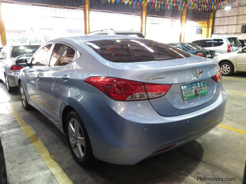 hyundai elantra philippines car dealers used cars for sale autos post. Black Bedroom Furniture Sets. Home Design Ideas