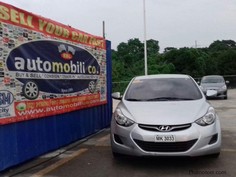 used hyundai elantra 2013 elantra for sale paranaque city hyundai elantra sales hyundai elantra price 408,000 used cars