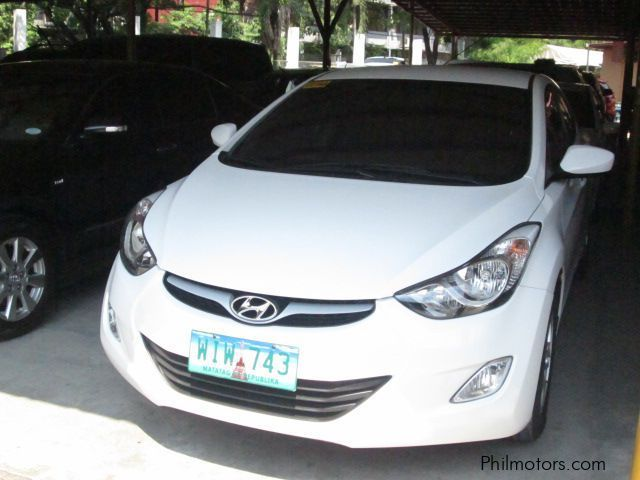 used hyundai elantra 2013 elantra for sale pasig city hyundai elantra sales hyundai elantra price 430,000 used cars