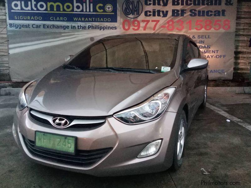 used hyundai elantra 2013 elantra for sale paranaque city hyundai elantra sales hyundai elantra price 418,000 used cars