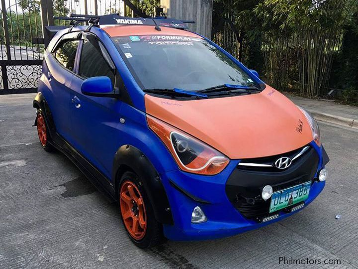 Used Honda For Sale >> Used Hyundai Eon | 2013 Eon for sale | Batangas Hyundai Eon sales | Hyundai Eon Price ₱250,000 ...