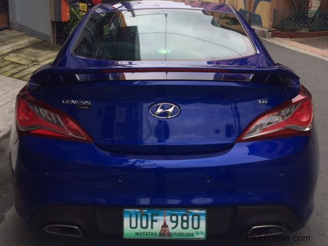 Used Hyundai Genesis 2013 Genesis For Sale San Juan