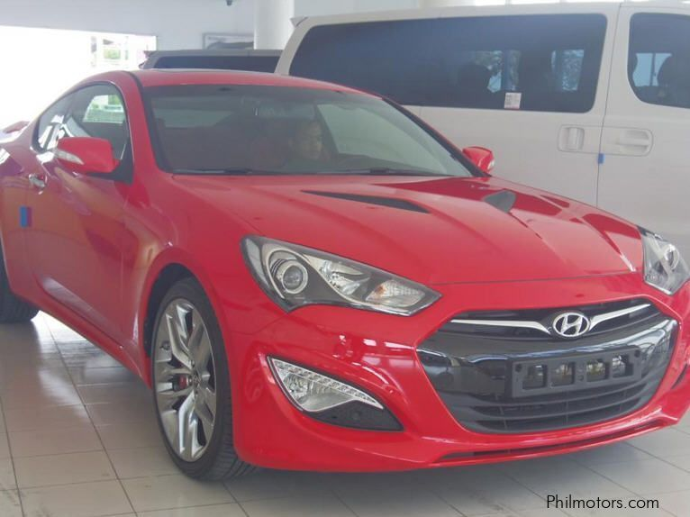 Hyundai Genesis In Philippines ...