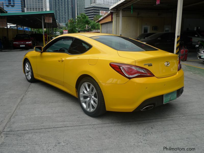 Used Hyundai Genesis 2013 Genesis For Sale Pasig City