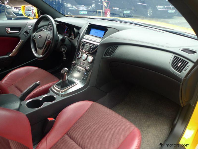 Used Hyundai Genesis 2013 Genesis For Sale Pasig City