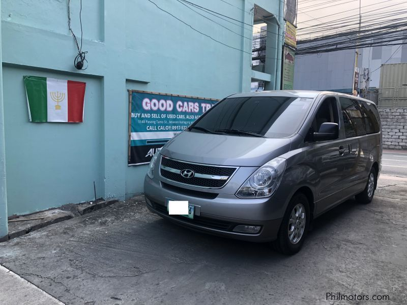 used hyundai grand starex 2013 grand starex for sale makati city hyundai grand starex sales hyundai grand starex price 770,000 used cars