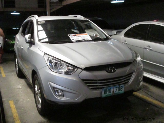 used hyundai tucson 2013 tucson for sale quezon city hyundai tucson sales hyundai tucson price 678,000 used cars
