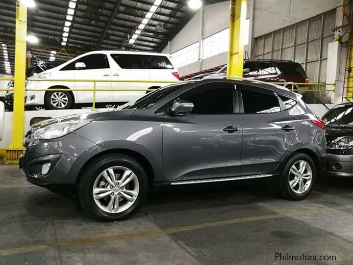 Used Hyundai Tucson 2013 Tucson for sale