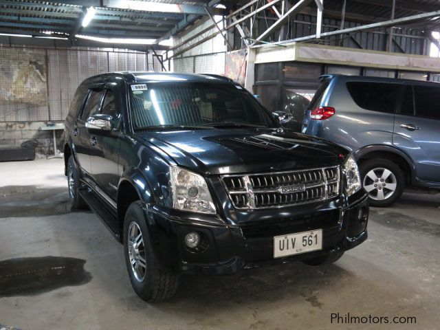 Tucson Used Auto Sales >> Used Isuzu Alterra | 2013 Alterra for sale | Pasig City ...